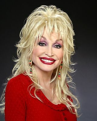 Dolly Parton 8x10 Glossy Photo Print  #DP4