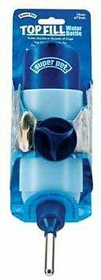 Super Pet Small Animal 16-Ounce Top Fill Water Bottle