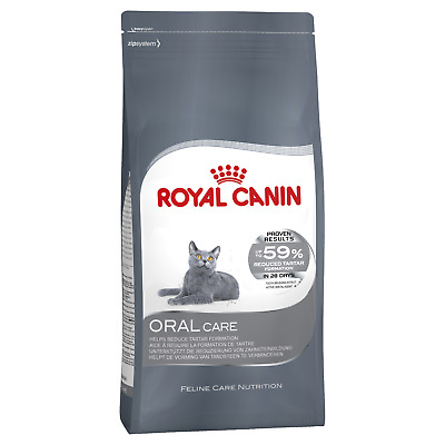 Royal Canin Oral Care Dry Cat Food - 3.5Kg