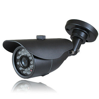 800TVL Security Camera Day Outdoor Waterproof Video Night Vision IP Camera