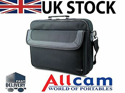 "Forward CS02 Professional Quality 17"" Laptop Bag/ Laptop Case Super Strong hold"