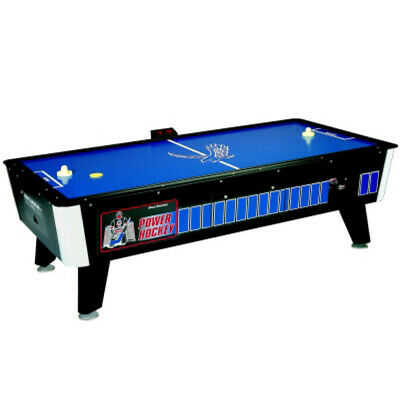 7' Great American Power Hockey Side Electronic Game