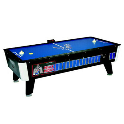 8' Great American Power Hockey Side Electronic Game
