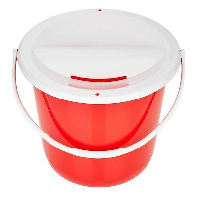 Collecting Bucket  Fundraising Donation Bucket - Available in 5 Colours