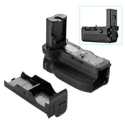VG-C3EM Battery Grip for Sony Alpha A9 / A7 III RIII Digital SLR Camera NP-FZ100