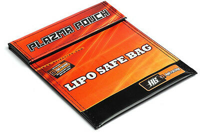 HPI Racing Plazma Pouch LIPO Safe Bag 18x22cm 101289