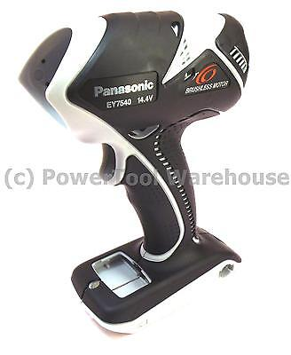 Panasonic Replacement Outer Housing case A & B for EY7540 Impact Driver Spare