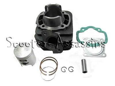 50cc CYLINDER KIT for SYM Fiddle 50, DD DD50,Flash 50