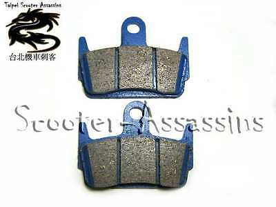 "BRAKE PADS for HONDA SZX 50 X8R-SW/SX/SY/S1 ""Supersport Scooter"" 98-04 R VMP-29"