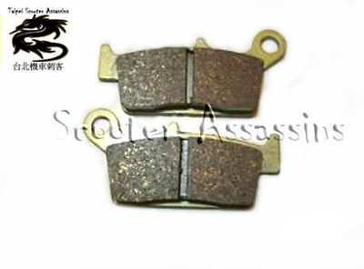 BRAKE PADS for KYMCO Top Boy 50 (SF10GG) 97-06 Front VMP-28