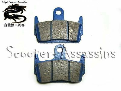 BRAKE PADS for SYM Jet Sport X 50 SR 06-11 Rear VMP-29