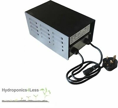 Swiftair 250w 400w 600w Hydroponic Lighting Ballast Grow Tent HPS MH Grow Lamp