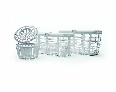 Prince Lionheart Complete Dishwasher Basket System , New, Free Shipping