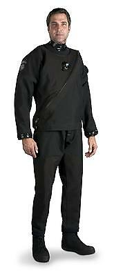 DUI FLX EXTREME Men's Select Drysuit (Size Large-Tall)