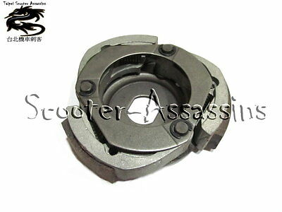 NEW STANDARD CLUTCH for KYMCO Yager GT 200i