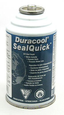 Bobbin anti leak Duracool sealquick R12 R134a air conditioning auto