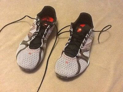 New Balance track shoes, brand new men's size 11