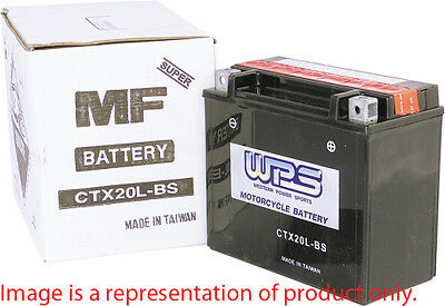 WPS Sealed Battery YTX4L-BS CTX4L-BS 49-2263