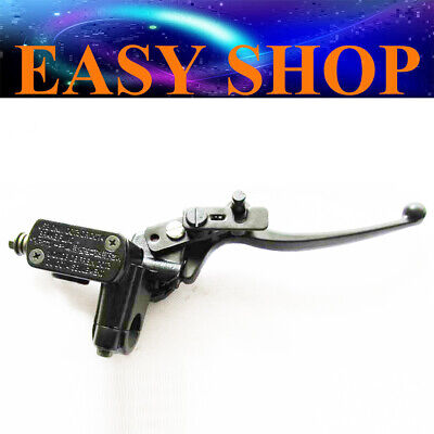 8mm Right hand brake lever master cylinder 250/125/140/150cc Dirt bike PIT PRO