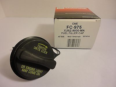 Ford F-150 E-150 Expedition Lincoln Navigator Gas Fuel Cap FC975 MOTORCRAFT
