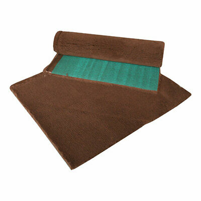 VETFLEECE Non Slip Big Paws Fleece Vet Bedding Roll Dog Cat Bed | FREE Delivery