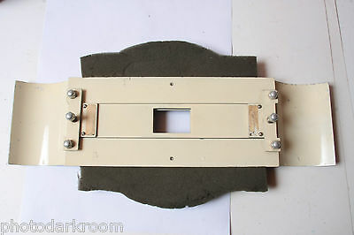 Omega D Series Negative Carrier for 35mm Roll Film 24x36mm Opening - USED F18