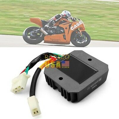 US new Voltage Rectifier Regulator For Honda VF750C MAGNA VF750S SABRE V45 82 83