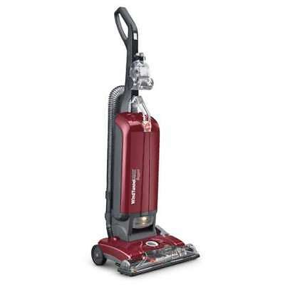 Hoover WindTunnel MAX Bagged Upright Vacuum Cleaner, UH30600