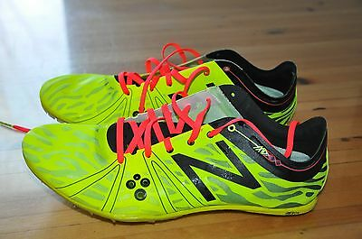New Balance Track Spike MD800 v3 Men's 8D