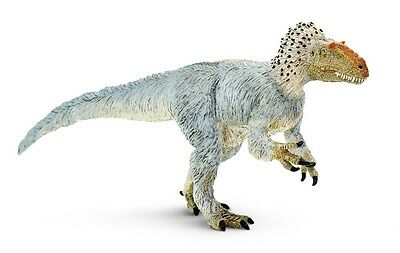 Yutyrannus (Tyrannosaurus T-rex Kin) Feathered Dinosaur Figure Model Toy Safari