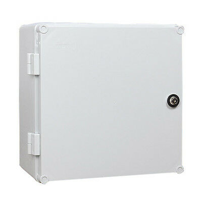 Control Box uni-0 Manifold Cover Industrial Case Empty Enclosure Box
