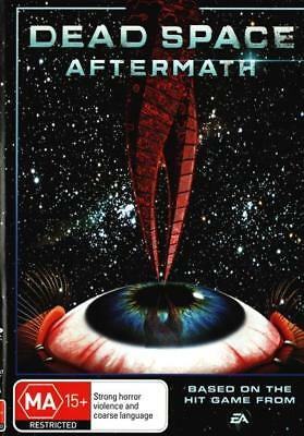 Dead Space: Aftermath  - DVD - NEW Region 4