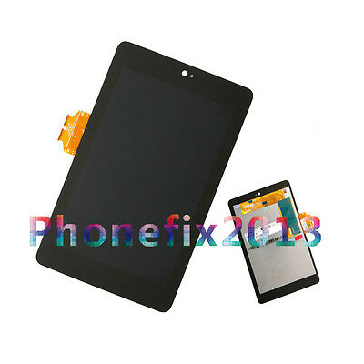 TOP For ASUS Google Nexus 7 Touch Screen Display LCD Digitizer Replacement