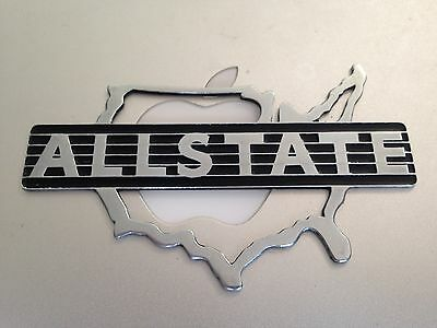 Emblem Badge Legend Vespa ALLSTATE