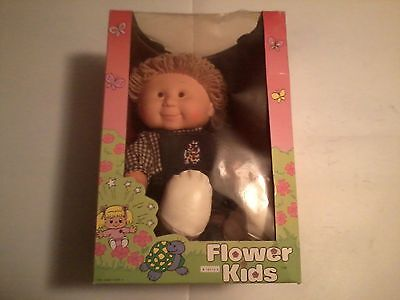 FLOWER KIDS   BLUE BOX   1983