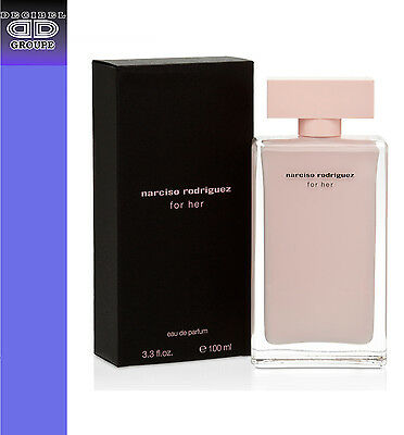 NARCISO RODRIGUEZ FOR HER EDP 100 ML VAPO NATURAL SPRAY profumo donna