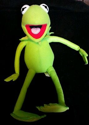 Kermit the frog DOLL