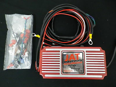 Cdi Box Roadstar 6Al Capacitive Discharge Ignition Spark Booster Box