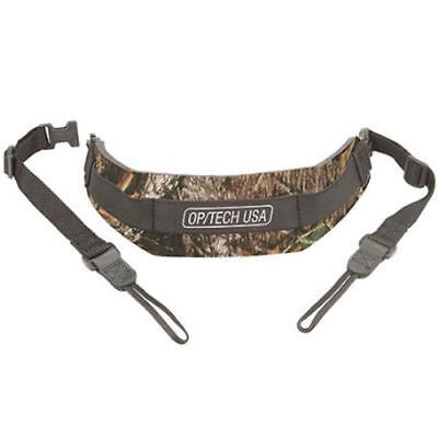 OpTech 1510372 Pro Camera Strap with Pro Loop Connectors - Nature Op/Tech