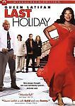 Last Holiday  DVD *Disc Only* Queen Latifah, LL Cool J