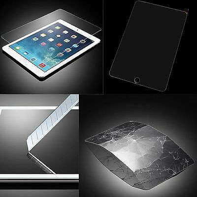 Genuine Premium Tempered Glass Film Screen Protector For Apple Ipad Mini 1/2/3