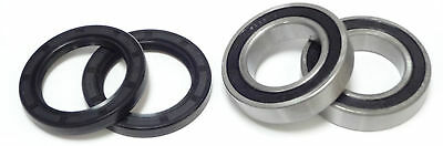 Honda TRX400EX Rear Axle Carrier Wheel Bearings and Seals Kit 2001-2008