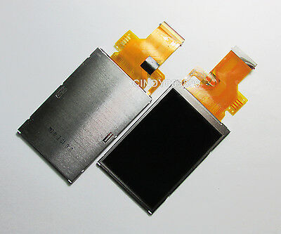 Genuine New LCD Screen Display For Panasonic DMC-LX7GK LX7 Camera With Backlight