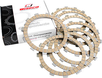 Wiseco Friction Plate Kits WPPF006 WPPF006 7501-771 105455