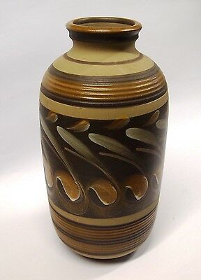Denby  Pottery  Savannah  Vase