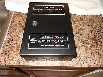 Gridpoint Load Control Actuator New