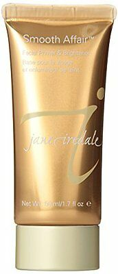 Jane Iredale Smooth Affair Facial Primer and Brightener, 1.7 Fluid Ounce , New,