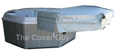 Roller Lifter - Supports your Hot Tub Spa Cover Easy to Use from The Cover Guy