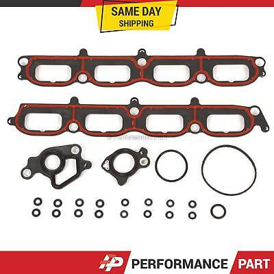 Ford F-Series Expedition Lincoln 5.4 SOHC 24 Valve TRITON Intake Manifold Gasket