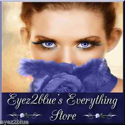 Any 5 Auction Templates of YOUR Choice from Eyez2blue!